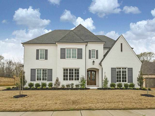 23 Addiegreen Cv, Collierville, TN 38017 (#10053757) :: RE/MAX Real Estate Experts