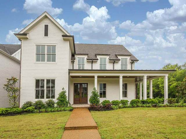 271 Washington St, Collierville, TN 38017 (#10053759) :: The Wallace Group - RE/MAX On Point