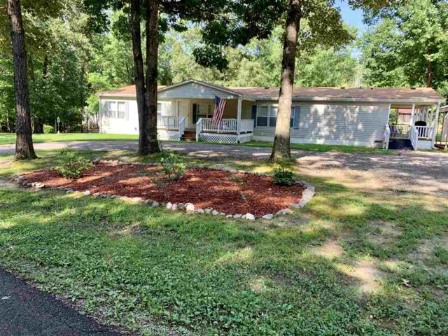 130 Sunny Hill Ln, Counce, TN 38326 (#10054320) :: ReMax Experts