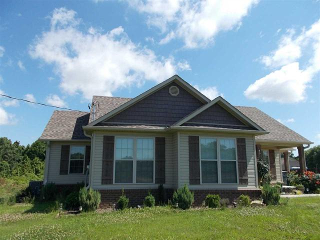 4366 Old Brownsville Rd, Ripley, TN 38063 (#10054381) :: All Stars Realty