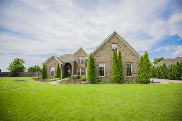 162 Becks Ln, Unincorporated, TN 38011 (#10054563) :: All Stars Realty