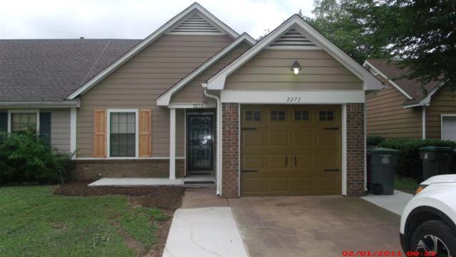 2273 Hometown Dr, Memphis, TN 38133 (#10054593) :: The Melissa Thompson Team