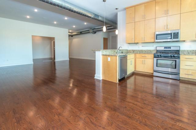 465 S Main St #205, Memphis, TN 38103 (#10054634) :: The Wallace Group - RE/MAX On Point