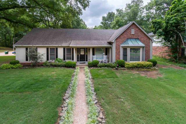 9039 Latimer Dr, Germantown, TN 38139 (#10054705) :: RE/MAX Real Estate Experts