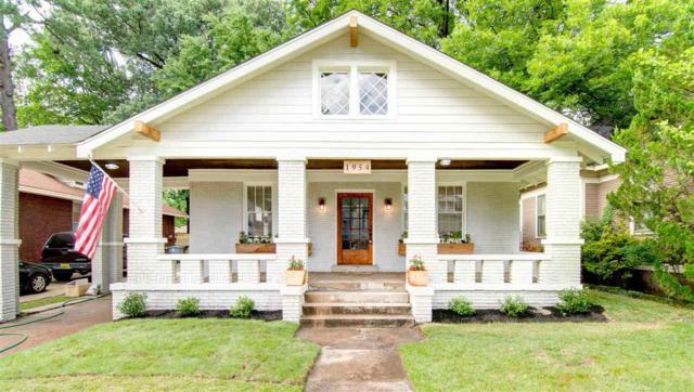 1954 Oliver Ave, Memphis, TN 38104 (#10054762) :: All Stars Realty