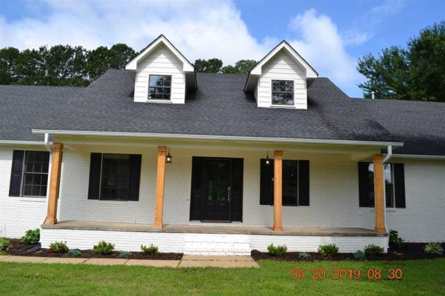 167 Lee St, Unincorporated, TN 38011 (#10054818) :: All Stars Realty