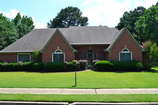 1565 Wood Farms Dr, Memphis, TN 38016 (#10054826) :: The Melissa Thompson Team