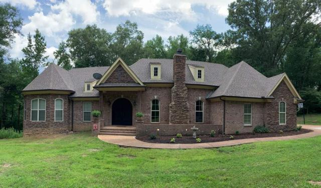 8025 Jack Bond Rd, Arlington, TN 38002 (#10054922) :: The Melissa Thompson Team