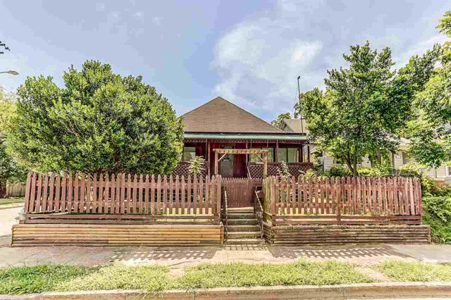 526 S Cox St, Memphis, TN 38104 (#10054962) :: Berkshire Hathaway HomeServices Taliesyn Realty