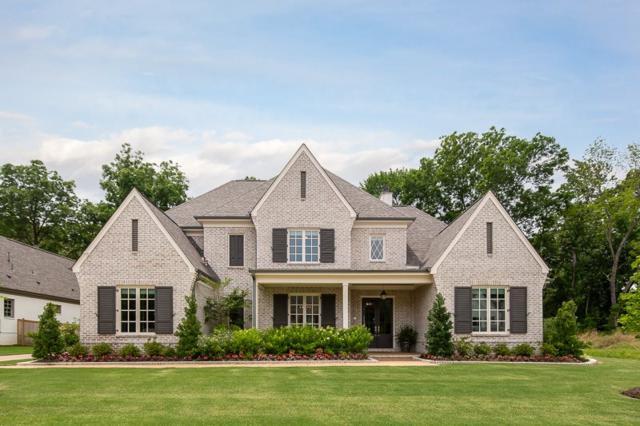 47 Addiegreen Cv, Collierville, TN 38017 (#10055112) :: RE/MAX Real Estate Experts