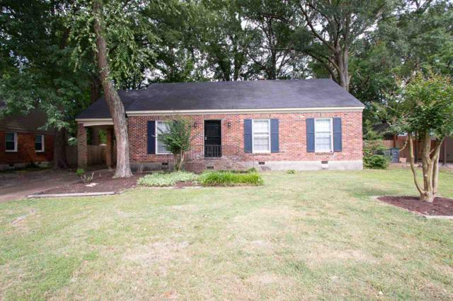 412 N White Station Rd, Memphis, TN 38117 (#10055164) :: RE/MAX Real Estate Experts