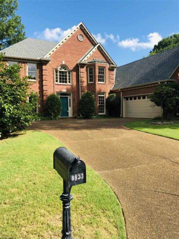 8823 Gainesway Dr, Germantown, TN 38138 (#10055225) :: RE/MAX Real Estate Experts