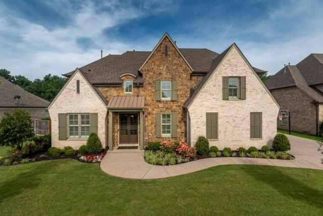 1655 Preakness Run Ln, Collierville, TN 38017 (#10055781) :: The Melissa Thompson Team