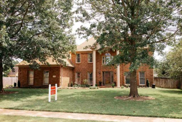 795 Coleherne Rd, Collierville, TN 38017 (#10055836) :: The Melissa Thompson Team
