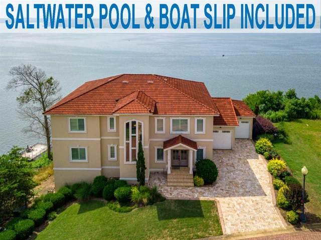 410 Shipwatch Pt, Savannah, TN 38372 (#10055869) :: J Hunter Realty