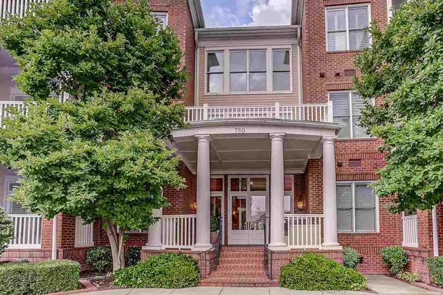 760 Harbor Bend Rd #303, Memphis, TN 38103 (#10055976) :: Bryan Realty Group