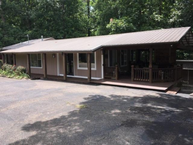 70 Azalea Rd, Counce, TN 38326 (#10056028) :: ReMax Experts