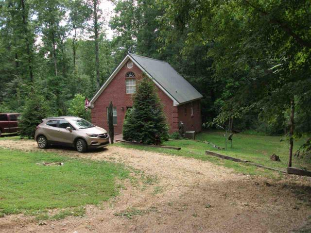 343 Cr 261 Rd, Iuka, MS 38852 (#10056474) :: Berkshire Hathaway HomeServices Taliesyn Realty
