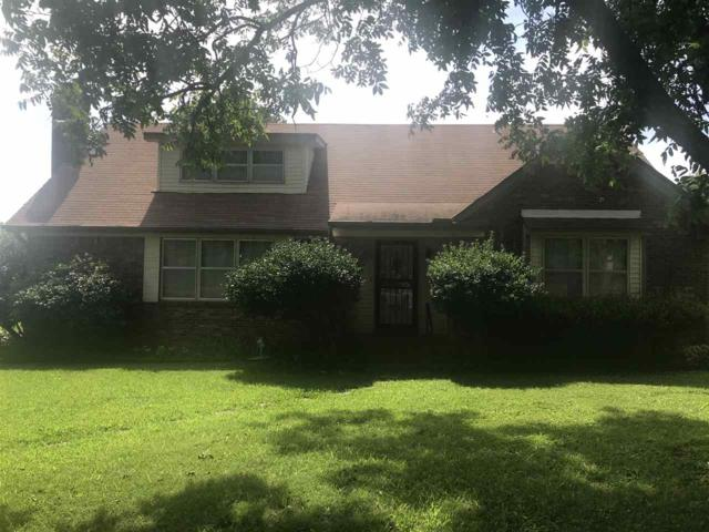 2333 George R James Rd E, Unincorporated, TN 38028 (#10056639) :: The Wallace Group - RE/MAX On Point