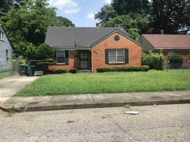 2760 Fizer St, Memphis, TN 38114 (#10056657) :: The Wallace Group - RE/MAX On Point