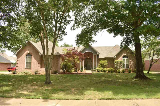 1170 Yorktown Rd, Collierville, TN 38017 (#10056720) :: ReMax Experts