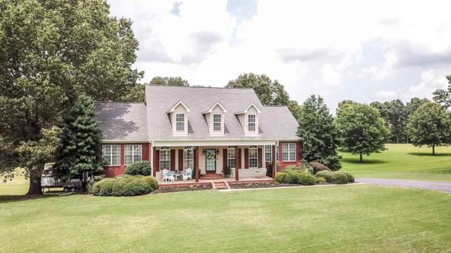 11338 Doublegate Ln, Unincorporated, TN 38028 (#10056788) :: The Wallace Group - RE/MAX On Point