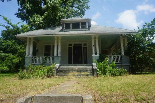 6 W Norwood Ave, Memphis, TN 38109 (#10056809) :: The Dream Team