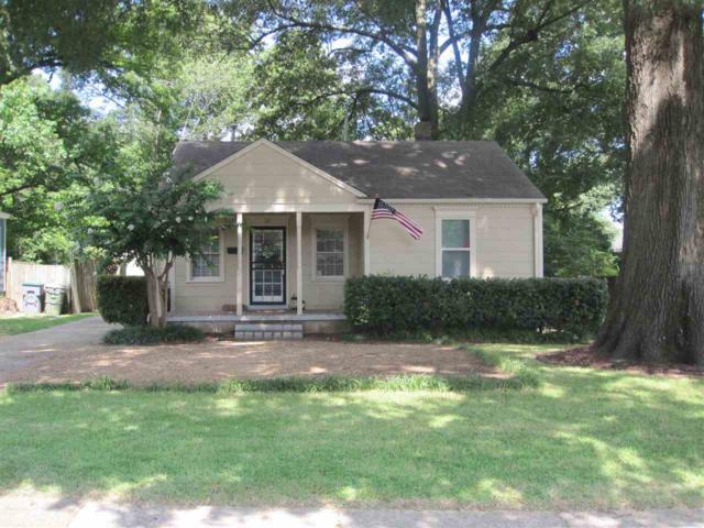 21 N Fenwick Rd, Memphis, TN 38111 (#10057034) :: All Stars Realty