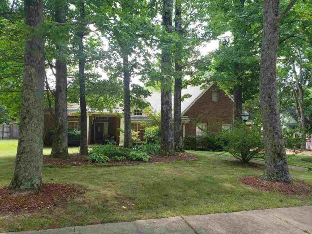 1555 Wood Farms Cv, Memphis, TN 38016 (#10057039) :: ReMax Experts