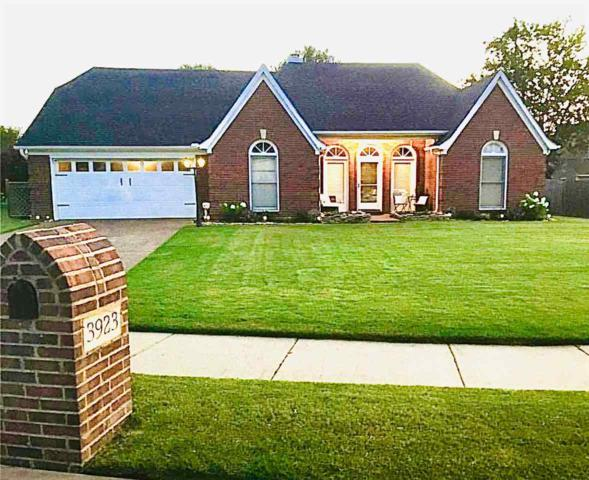 3923 Chelsea Nicole Cv, Bartlett, TN 38135 (#10057297) :: ReMax Experts