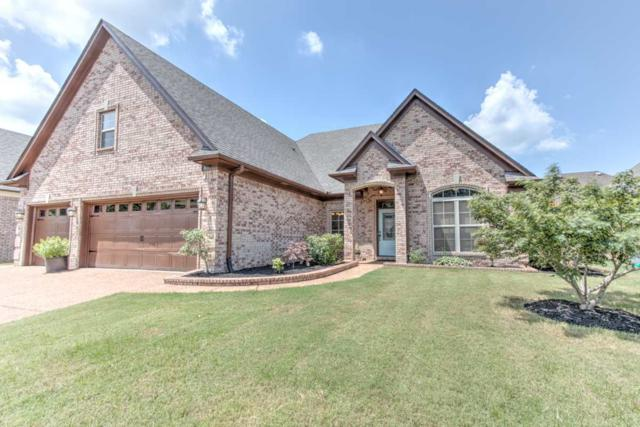 305 Running Brook Ln, Oakland, TN 38060 (#10057363) :: The Wallace Group - RE/MAX On Point