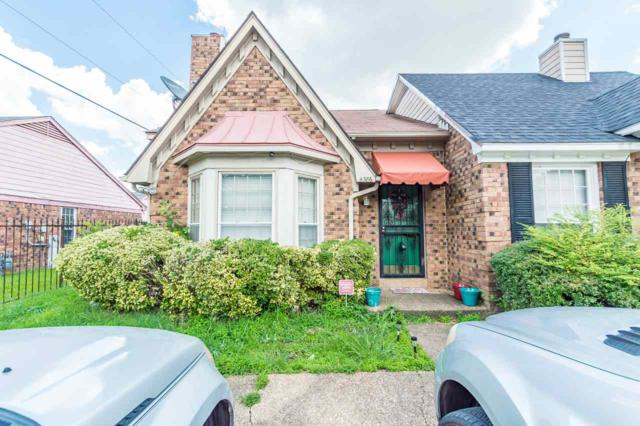 4386 Forest Valley Dr, Memphis, TN 38141 (#10057402) :: ReMax Experts