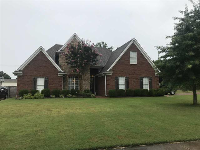 5100 Beagle Ln, Bartlett, TN 38002 (#10057434) :: J Hunter Realty