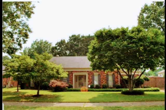 2445 Ayrshire Cv, Memphis, TN 38119 (#10057454) :: J Hunter Realty