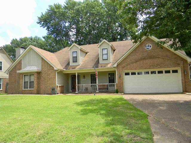 668 Tealwood Ln, Memphis, TN 38018 (#10057517) :: Berkshire Hathaway HomeServices Taliesyn Realty
