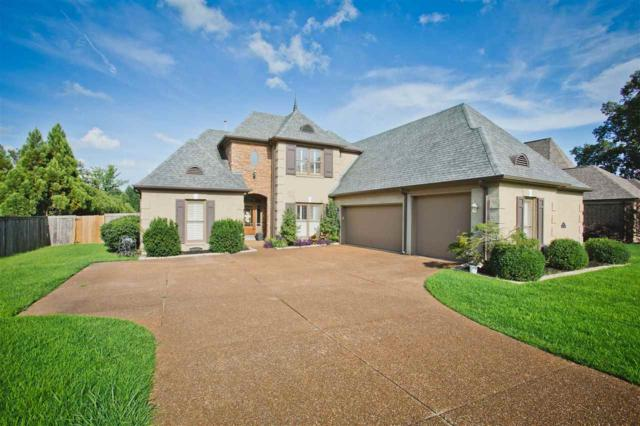 826 Deep Woods Dr, Collierville, TN 38017 (#10057553) :: All Stars Realty