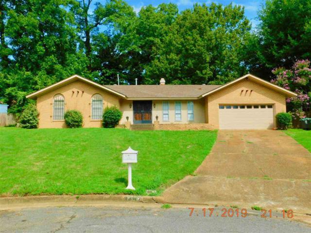 3457 Gatewood Dr, Memphis, TN 38134 (#10057610) :: The Melissa Thompson Team