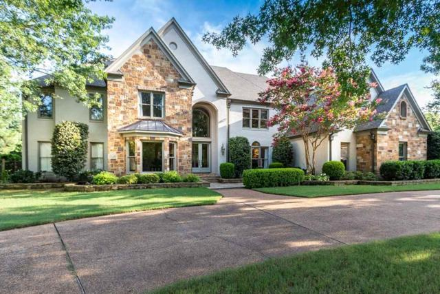 9189 Forest Hill Ln, Germantown, TN 38139 (#10057635) :: All Stars Realty