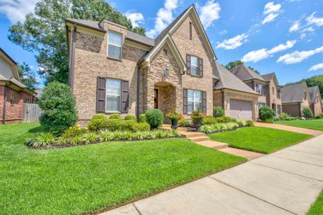 1312 Raindrop Dr, Collierville, TN 38017 (#10058160) :: All Stars Realty