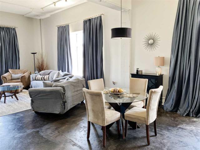 648 Riverside Dr #222, Memphis, TN 38103 (#10058272) :: RE/MAX Real Estate Experts