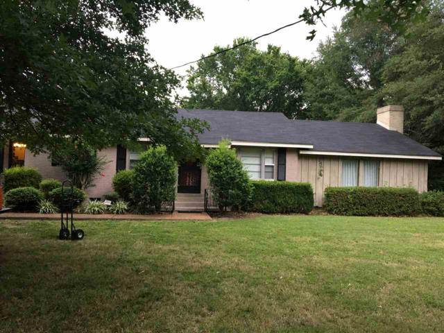 7432 W Hwy 59 Hwy W, Unincorporated, TN 38015 (#10058937) :: ReMax Experts