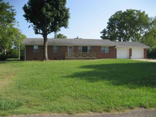 3850 Charlie Pounds Rd, Stantonville, TN 38310 (#10059261) :: RE/MAX Real Estate Experts