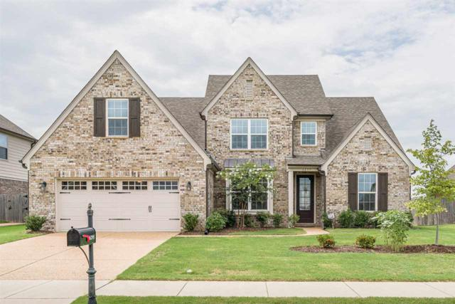 6295 Dawson Creek Ln, Arlington, TN 38002 (#10059390) :: The Wallace Group - RE/MAX On Point