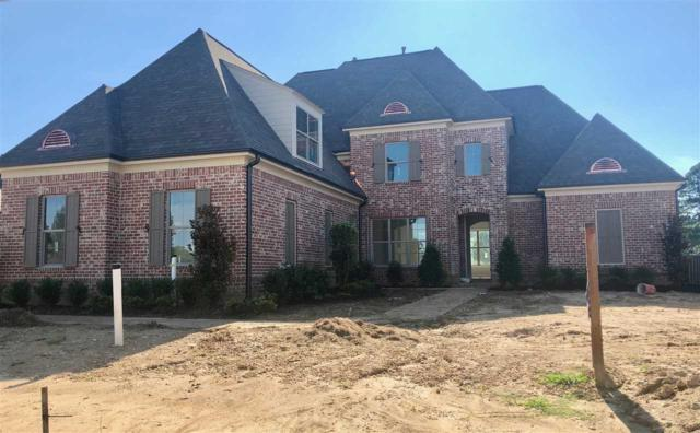 613 Cypress Green Cv, Collierville, TN 38017 (#10059393) :: RE/MAX Real Estate Experts