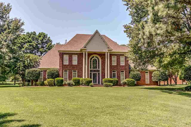 2641 N Mansfield Manor Cv, Collierville, TN 38017 (#10059465) :: RE/MAX Real Estate Experts