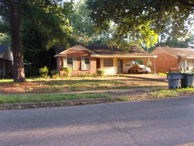 4226 Cottonwood Rd, Memphis, TN 38118 (#10059490) :: The Melissa Thompson Team