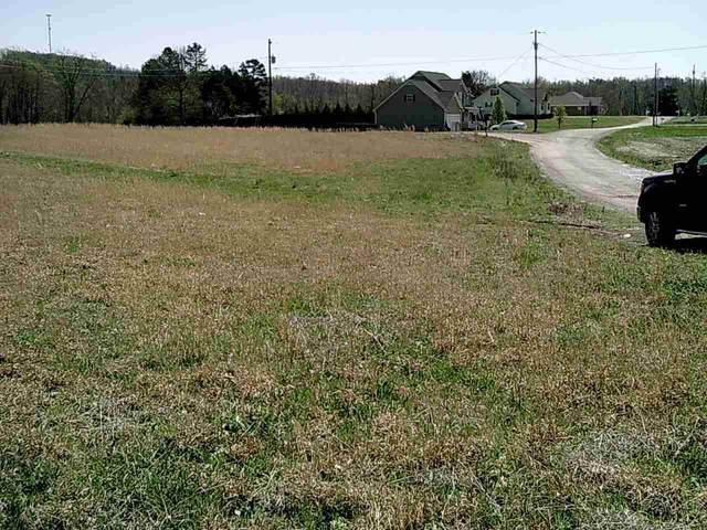 1 Titan Way, Savannah, TN 38372 (MLS #10059770) :: Gowen Property Group | Keller Williams Realty