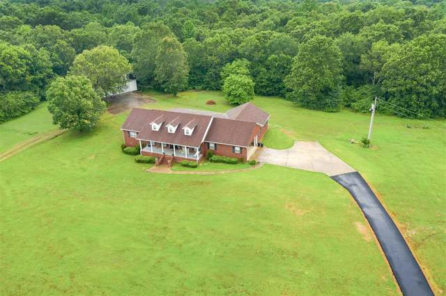 200 Woodchuck Ln, Counce, TN 38326 (#10059851) :: Bryan Realty Group