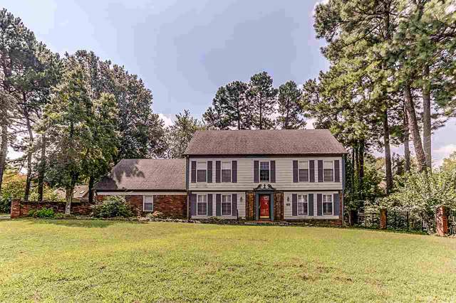 7555 Millstone Cv, Germantown, TN 38138 (#10060099) :: The Melissa Thompson Team