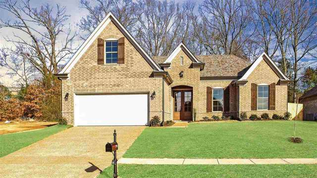 4364 Hoover Cv N, Olive Branch, MS 38654 (#10060208) :: The Melissa Thompson Team